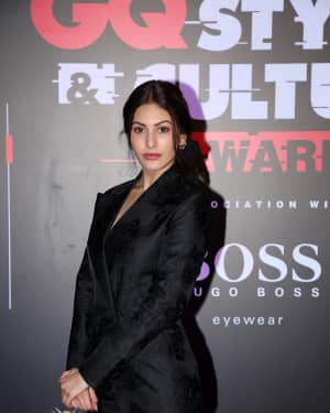 Amyra Dastur - Photos: GQ Style & Culture Awards 2019 at Taj Lands End