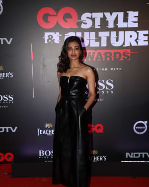 Radhika Apte - Photos: GQ Style & Culture Awards 2019 at Taj Lands End