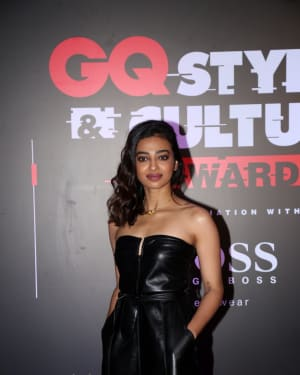 Radhika Apte - Photos: GQ Style & Culture Awards 2019 at Taj Lands End | Picture 1640199