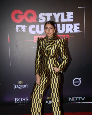 Anushka Sharma - Photos: GQ Style & Culture Awards 2019 at Taj Lands End