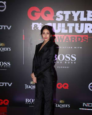 Amyra Dastur - Photos: GQ Style & Culture Awards 2019 at Taj Lands End | 1640165