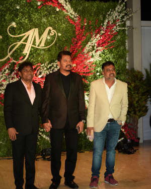 Photos: Wedding Reception of Aksshay & Murup at Sahara Star Hotel | Picture 1640499