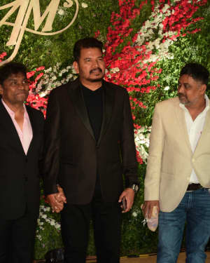 Photos: Wedding Reception of Aksshay & Murup at Sahara Star Hotel | Picture 1640500