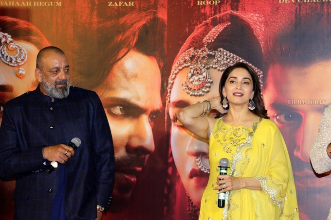 Photos: Trailer launch of film Kalank at PVR   Picture 1640894
