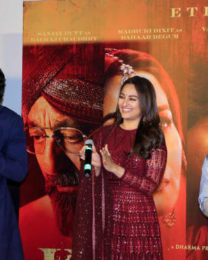 Photos: Trailer launch of film Kalank at PVR | Picture 1640889