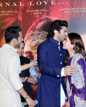 Photos: Trailer launch of film Kalank at PVR | Picture 1640890