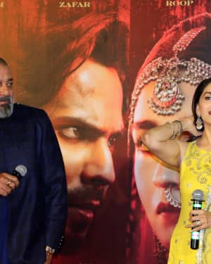Photos: Trailer launch of film Kalank at PVR | Picture 1640894