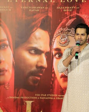 Photos: Trailer launch of film Kalank at PVR | Picture 1640885