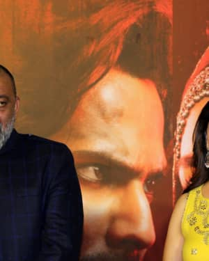 Photos: Trailer launch of film Kalank at PVR | Picture 1640895
