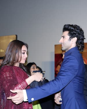 Photos: Trailer launch of film Kalank at PVR | Picture 1640901