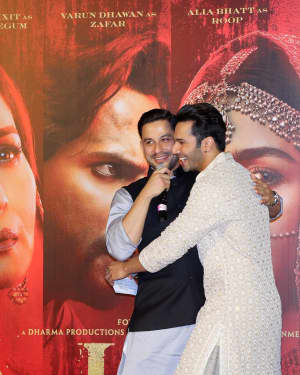 Photos: Trailer launch of film Kalank at PVR | Picture 1640888
