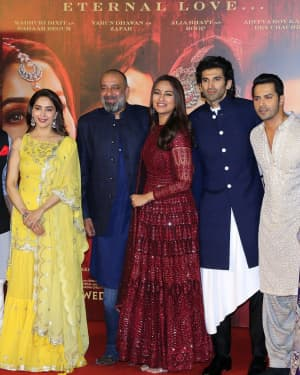 Photos: Trailer launch of film Kalank at PVR | Picture 1640898