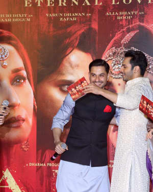 Photos: Trailer launch of film Kalank at PVR | Picture 1640887