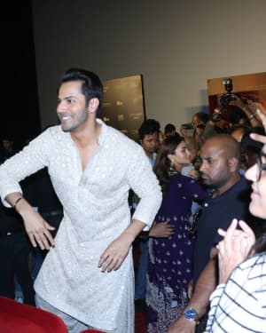Varun Dhawan - Photos: Trailer launch of film Kalank at PVR | Picture 1640903