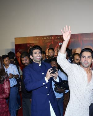 Photos: Trailer launch of film Kalank at PVR | Picture 1640900