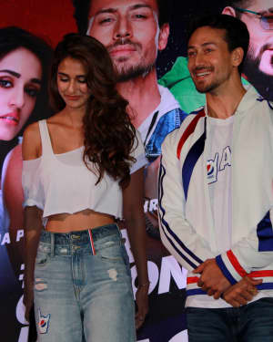 Photos: Pepsi's New Anthem 'Har Ghoont Me Swag' Launch at PVR | 1641626