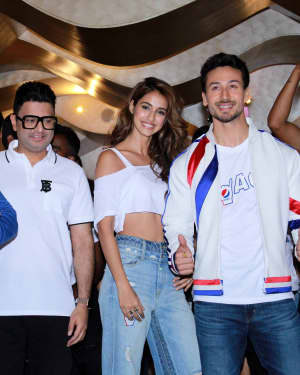 Photos: Pepsi's New Anthem 'Har Ghoont Me Swag' Launch at PVR | 1641622