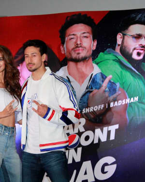 Photos: Pepsi's New Anthem 'Har Ghoont Me Swag' Launch at PVR | 1641638