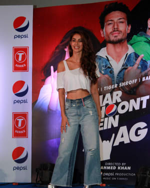 Photos: Pepsi's New Anthem 'Har Ghoont Me Swag' Launch at PVR | 1641642