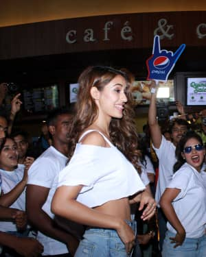 Photos: Pepsi's New Anthem 'Har Ghoont Me Swag' Launch at PVR | 1641629