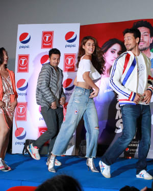 Photos: Pepsi's New Anthem 'Har Ghoont Me Swag' Launch at PVR | 1641636
