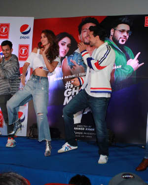 Photos: Pepsi's New Anthem 'Har Ghoont Me Swag' Launch at PVR | 1641623