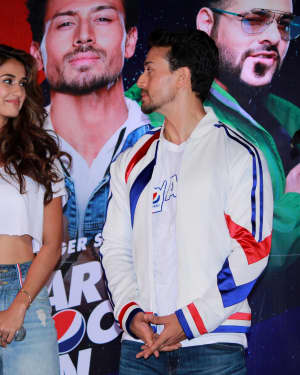 Photos: Pepsi's New Anthem 'Har Ghoont Me Swag' Launch at PVR | 1641625