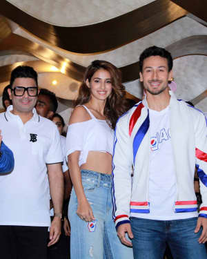 Photos: Pepsi's New Anthem 'Har Ghoont Me Swag' Launch at PVR | 1641644