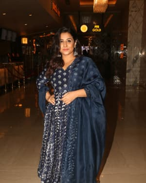 Vidya Balan - Photos: Announcement of Critic's Choice Awards at PVR Icon | Picture 1641809