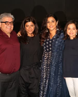 Photos: Announcement of Critic's Choice Awards at PVR Icon