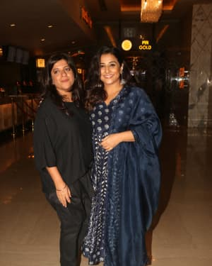 Photos: Announcement of Critic's Choice Awards at PVR Icon | Picture 1641812
