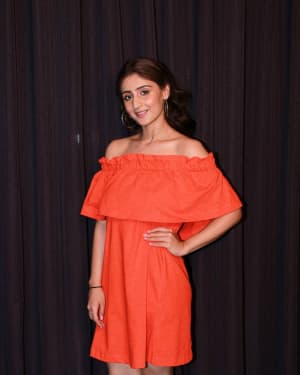 Photos: Dhvani Bhanushali Spotted at T-Series Office | Picture 1641970