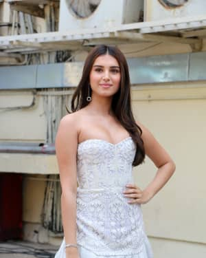 Tara Sutaria - Photos: Trailer Launch Of Film Student Of The Year 2 at PVR