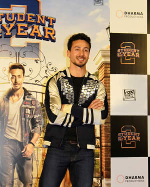 Photos: Trailer Launch Of Film Student Of The Year 2 at PVR | Picture 1642190