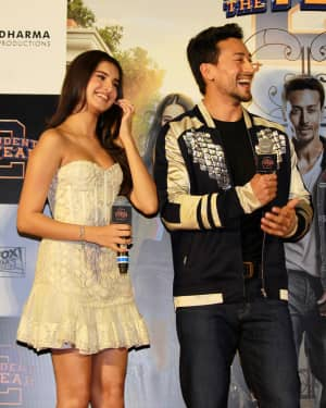 Photos: Trailer Launch Of Film Student Of The Year 2 at PVR   Picture 1642175