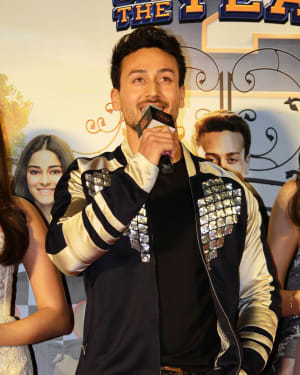 Photos: Trailer Launch Of Film Student Of The Year 2 at PVR   Picture 1642173