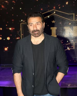 Sunny Deol - Photos: Wrapup Party Of Film Blank at Andheri