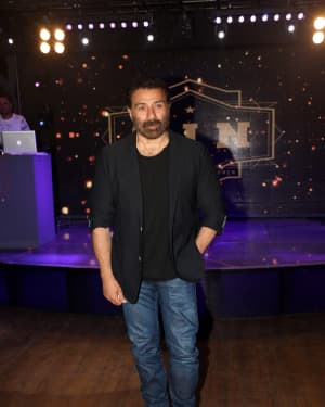 Sunny Deol - Photos: Wrapup Party Of Film Blank at Andheri | Picture 1642213