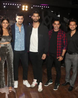 Photos: Wrapup Party Of Film Blank at Andheri | Picture 1642205