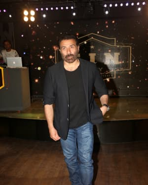 Sunny Deol - Photos: Wrapup Party Of Film Blank at Andheri | Picture 1642214