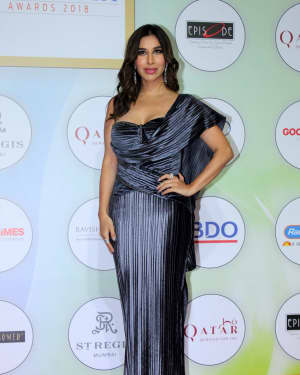 Sophie Choudry - Photos: Global Spa Awards 2019