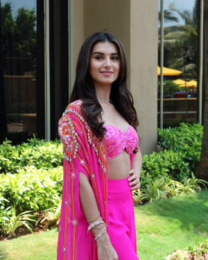 Tara Sutaria - Photos: Song Launch Of Film Student Of The Year 2 | Picture 1643962