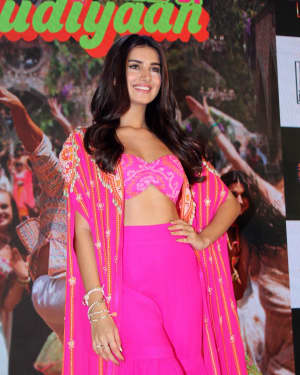 Tara Sutaria - Photos: Song Launch Of Film Student Of The Year 2 | Picture 1643987