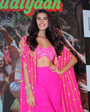 Tara Sutaria - Photos: Song Launch Of Film Student Of The Year 2 | Picture 1643986