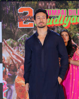 Tiger Shroff - Photos: Song Launch Of Film Student Of The Year 2 | Picture 1643992