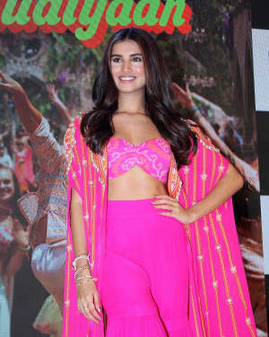 Tara Sutaria - Photos: Song Launch Of Film Student Of The Year 2 | Picture 1643985
