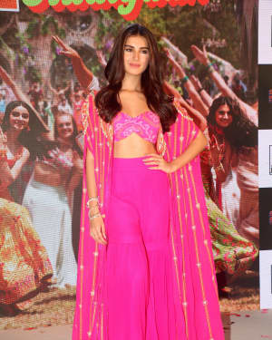 Tara Sutaria - Photos: Song Launch Of Film Student Of The Year 2 | Picture 1643932