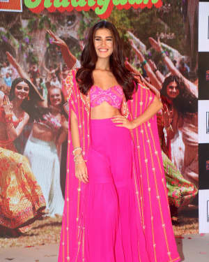 Tara Sutaria - Photos: Song Launch Of Film Student Of The Year 2 | Picture 1643929