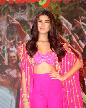 Tara Sutaria - Photos: Song Launch Of Film Student Of The Year 2 | Picture 1643931