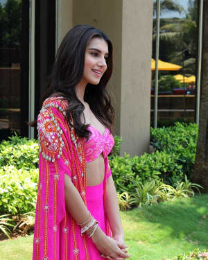 Tara Sutaria - Photos: Song Launch Of Film Student Of The Year 2 | Picture 1643961